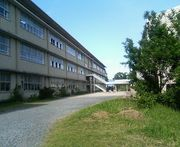 唐津市立第一中学校