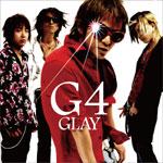 GLAY -G4-