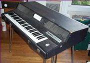 RMI Electra-piano&vintage EPs