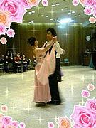 山口県で社交ダンス♪♪