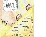 WA(ダブリュエー)
