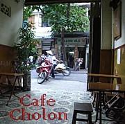 Cafe Cholon