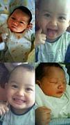 2008年3月7日産まれました