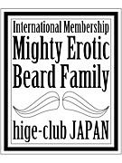 M.E.B.F HIGE-CLUB JAPAN