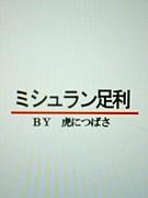 ミシュラン足利 By虎につばさ