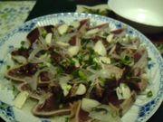 旬の魚料理