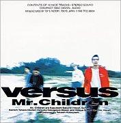 Another Mind/Mr.Children