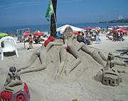 Beach Party Brasil