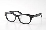 黒縁眼鏡乃会