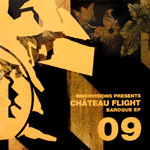 Chateau Flight