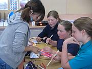 ニュージーランドで日本語教師