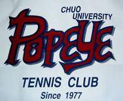 中央大学テニスサークルポパイ