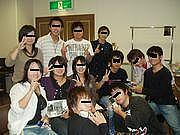 中四GI仲間(03年度入学組)