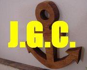 ジャングルクルーズ(J.G.C)