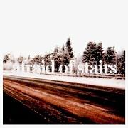 Afraid of Stairs