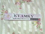 *kyamky*