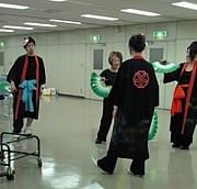 高槻ウェーブ踊り隊