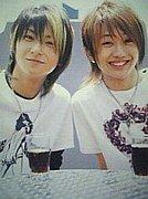西島隆弘×與真司郎