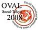 OVAL Seoul-Tokyo 2008