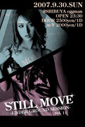 KEEP IT REAL -STILL MOVE-