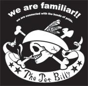 THE JET BILLY