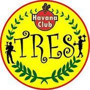 ハバナクラブ・トレス