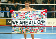 ☆TEAM WE ARE ALL ONE☆