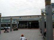 好きです、金沢駅