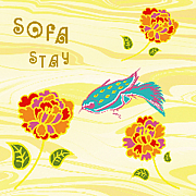 Sofa/ソファ