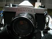 ペンタックス SP