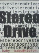 STEREO☆DRIVE