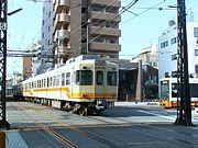 伊予鉄道で通勤通学しよう