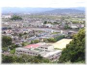 熊本市立城西中学校