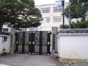 京都市立鷹峯小学校