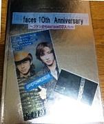 【FACES 祝10年】2010 EN