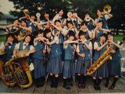 ♪平城吹奏室内学部23期生♪