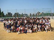 金蘭会★第61回卒業生!!