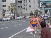 福岡の陸上ファン