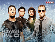 HAWAII FIVE-O シーズン2