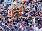 東総地域の祭に参加してる人集合