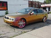 BMWパーツを売り買い