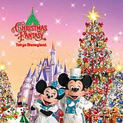 ディズニーランド☆クリスマス