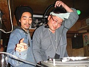 JOURNEY MAN& YU-RI