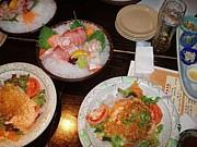神戸・飲み・タイ・食べ・タイ