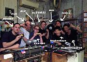 raid system radio