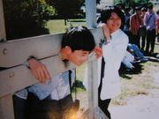 2000年中高一貫クラス同窓会