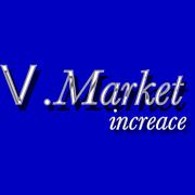 Vマーケット