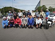 二輪講習会in横須賀、横浜
