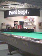 Pool Sept.松原