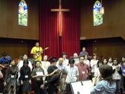 Little Rock Gospel♪
